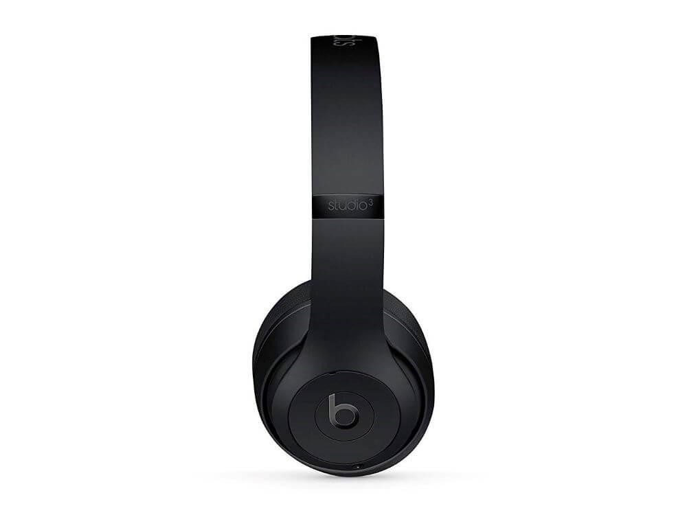 Beats Studio 3 Wirelessのノイズキャンセリング機能