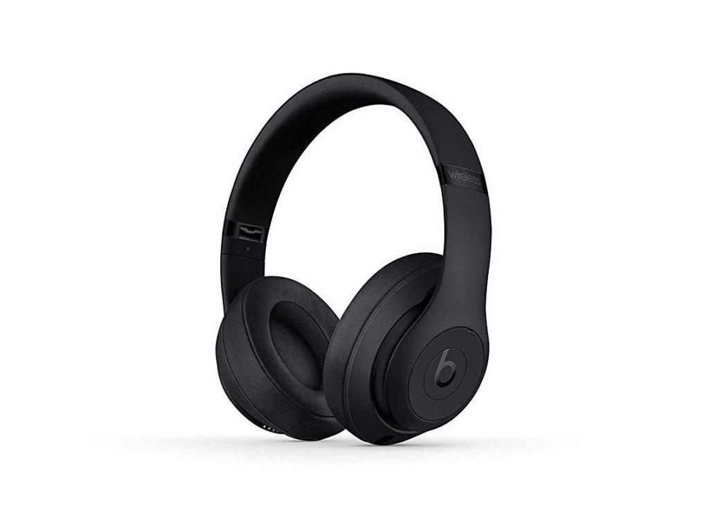 Beats Studio 3 Wirelessの主な仕様・デザイン性