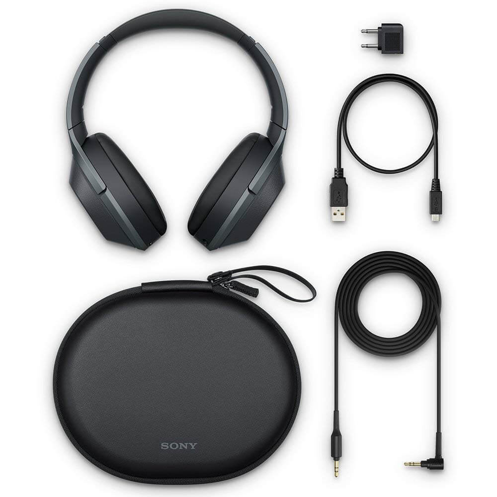 Sony WH-1000XM2 Wireless HEADPHONES REVIEW