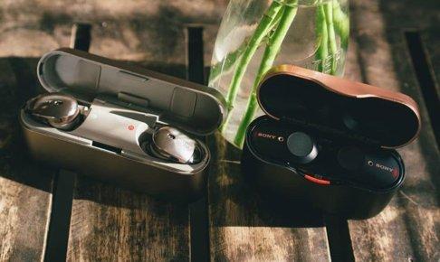 【海外の評価】Sony WF-1000XM3 | エレガントで音質ファーストなワイヤレスイヤホン