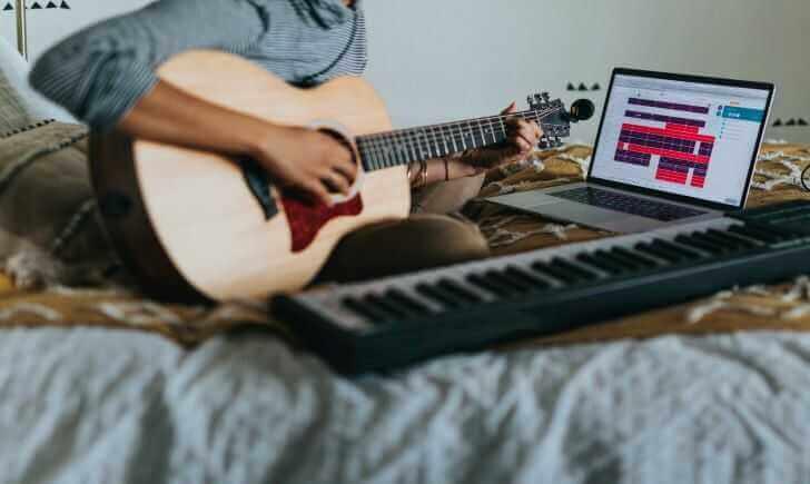 【2020】海外調査|音楽制作・DTMで収入を得る方法